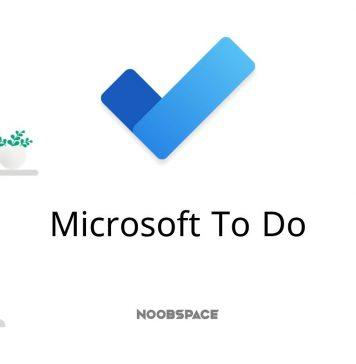 Microsoft to do list app redesign