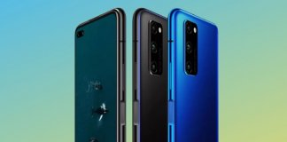 Honor V30 and V30 Pro announced