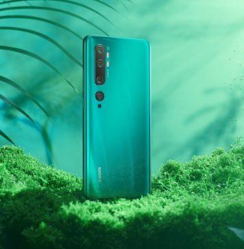 Xiaomi Mi CC9 Pro featured image