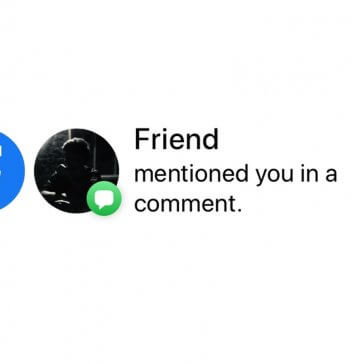 guide to remove tag from comments on facebook