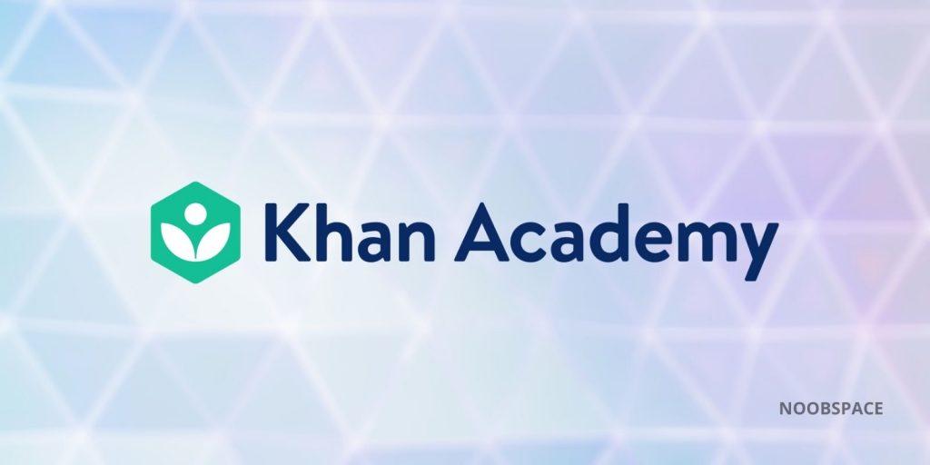 Khan Academy educational app Logo