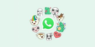 WhatsApp custom stickers featured image
