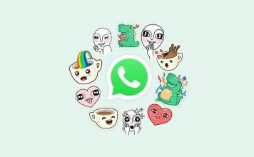 WhatsApp custom stickers featured image