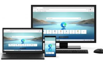Download new Edge browser Microsoft