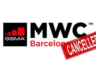 GSMA cancells MWC 2020