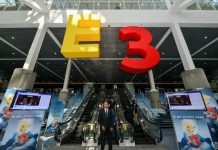 E3 gaming event featured image