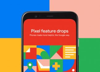 Pixel 4 new features