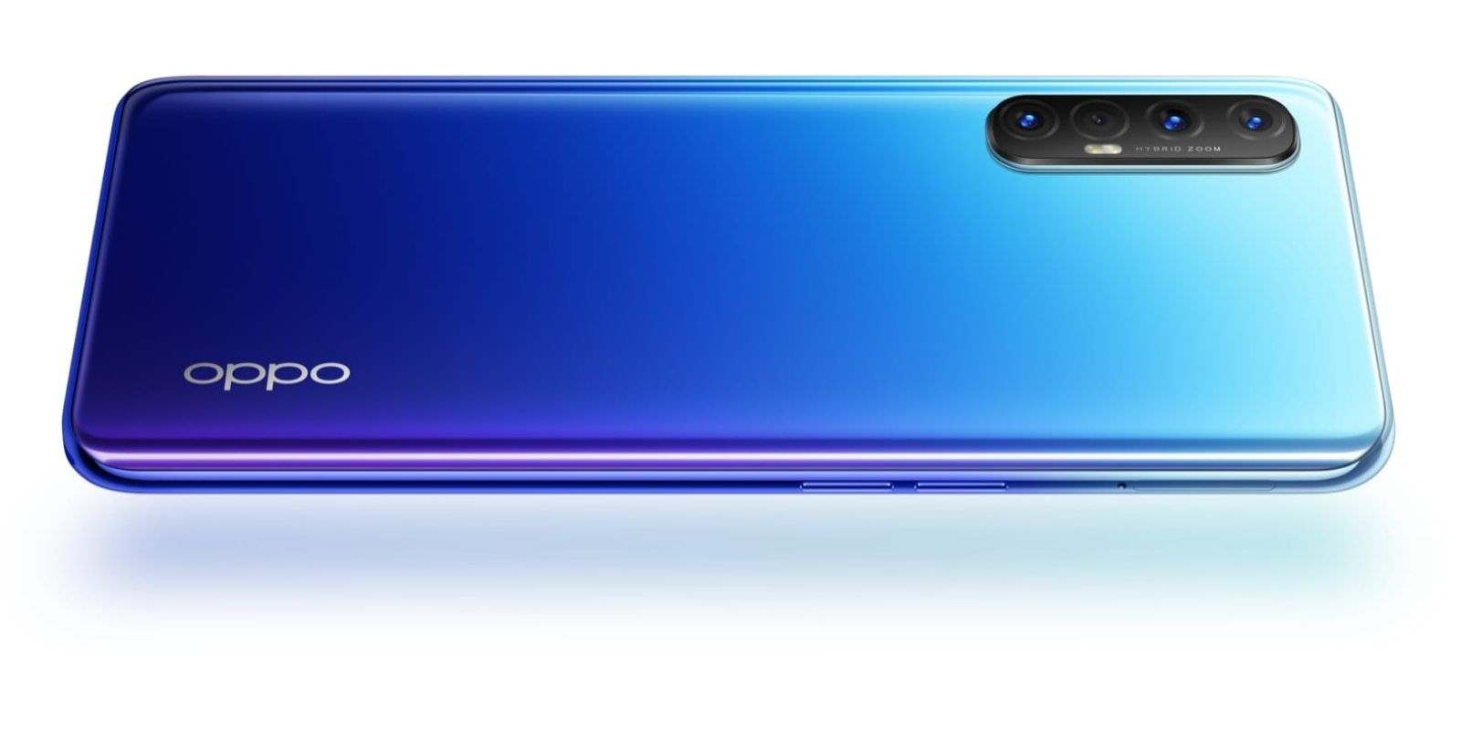 Oppo Reno 3 Pro non 5G indian model rear cameras