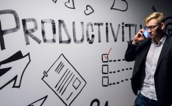 Increase in productivity due to best small business apps of 2020