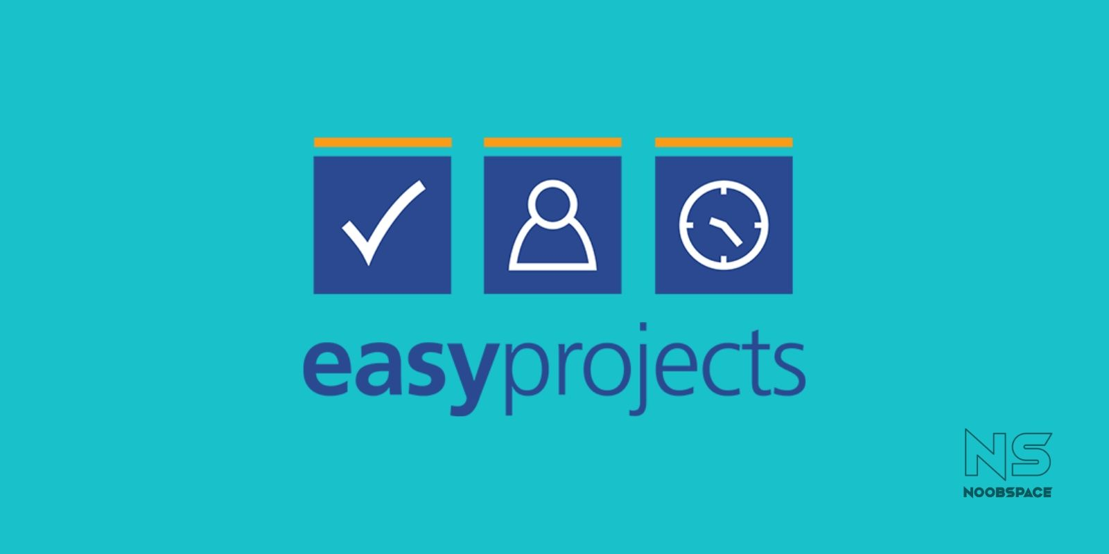 EasyProjects logo