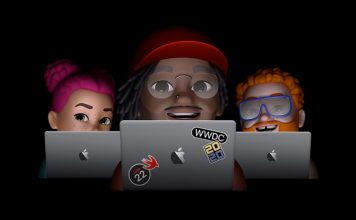 Apple WWDC 2020 Online
