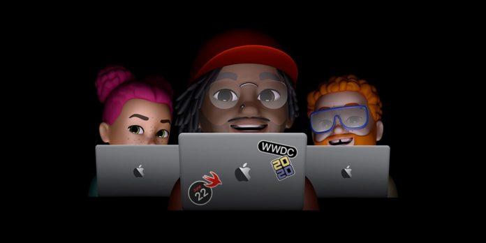 Apple WWDC 2020 Online