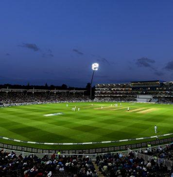 Photo of Cricket Stadium
