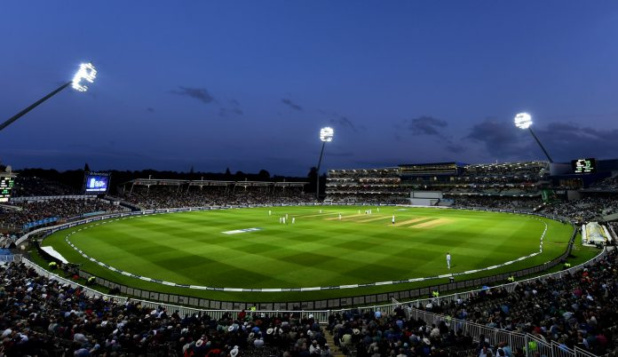 Photo of Cricket Stadium