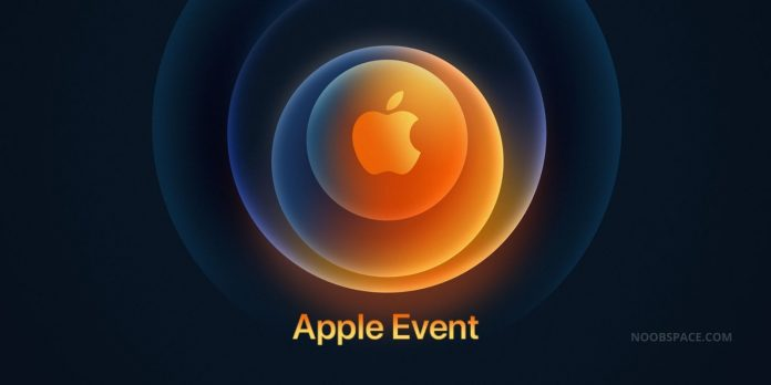 Apple October Event 2020