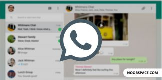 WhatsApp audio and video calling on desktop